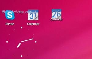 Google-Calendar-Live-Widget
