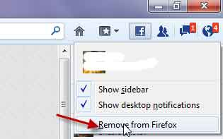 Facebook-Social-API-for-Firefox