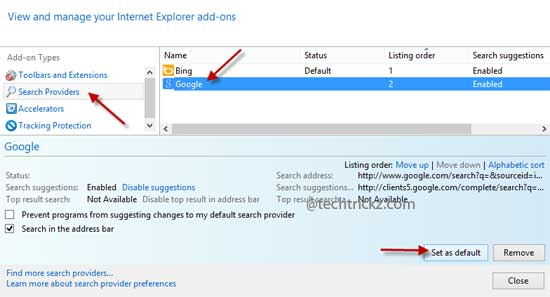 IE10-Manage-add-on