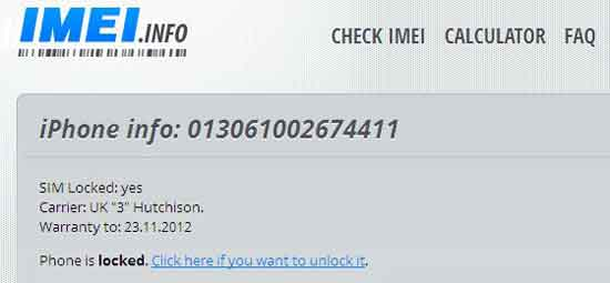 IMEI-info-of-iPhone