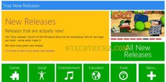 Windows-Store-app-portal
