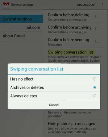 Gmail-for-Android-Swipe-Archive-feature