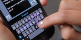 Swiftkey-Flow-Gesture-Typing