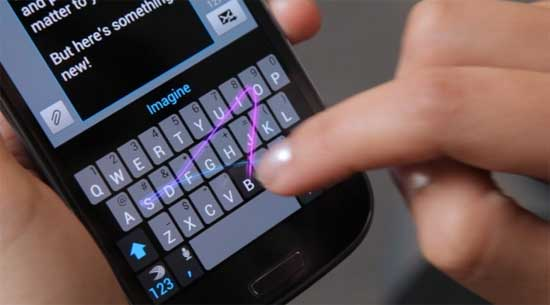 Swiftkey-Flow-Gesture-Typing