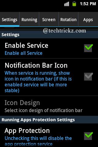 App-Protector-settings