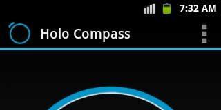 Holo-Compass