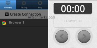 Presentation-Remote-Mobo-app