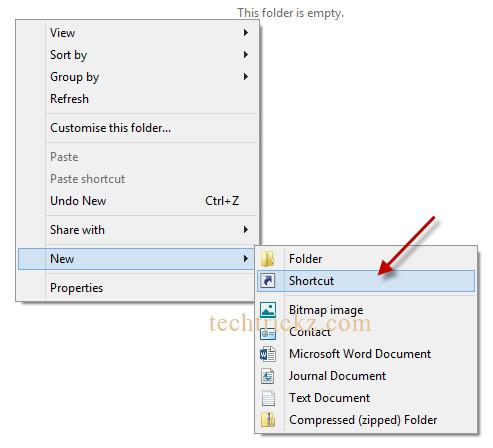 Metro-Start-menu-Shortcut
