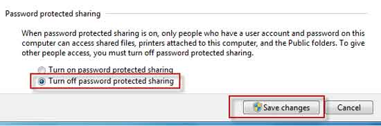Shared-Folder-Password-Protection