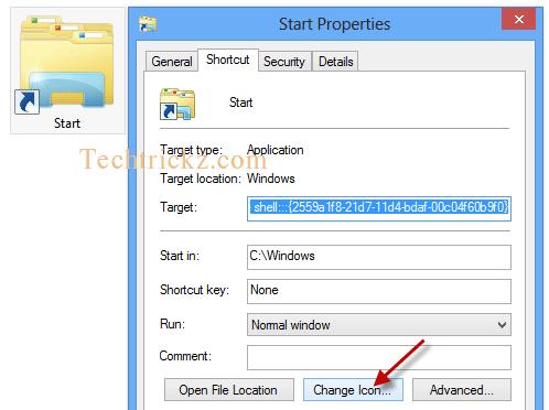 Start-menu-Properties