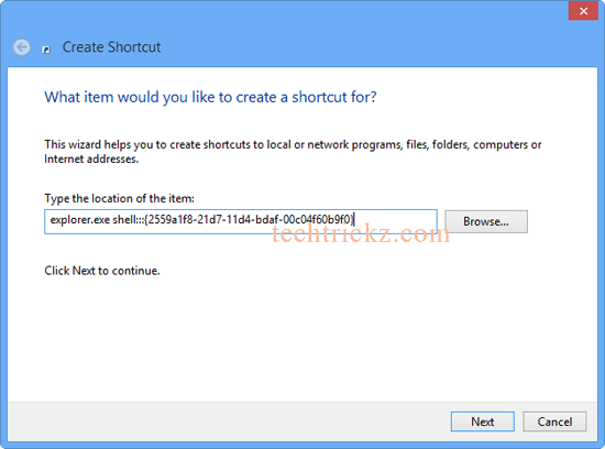 Start-menu-shortcut-creation
