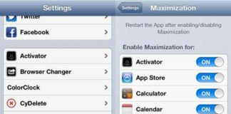 Maximization-for-iOS