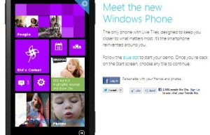 Windows-Phone-8-Demo