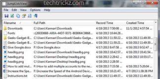 Jump-List-Viewer-For-Windows-8