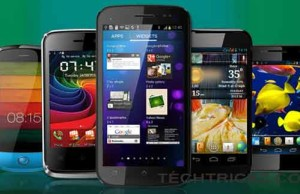 Micromax-Android-Phone