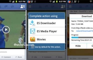 Facebook-Video-Download