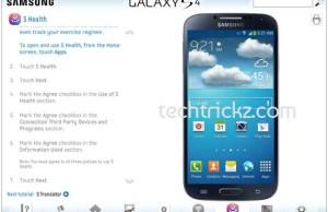 Galaxy-S4-Simulator