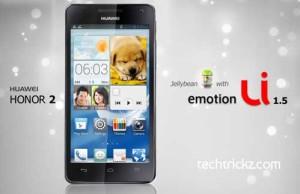 Huawei-Emotion-UI-Launcher