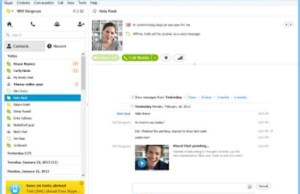Skype-Video-Messaging