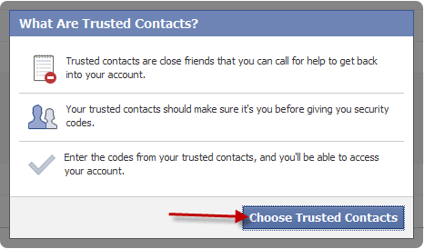 Trusted-Contacts