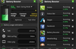 Battery-Booster-Settings