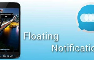Floating-Notification-for-Android-device