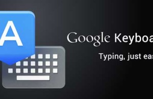 Google-Keyboard-for-Android