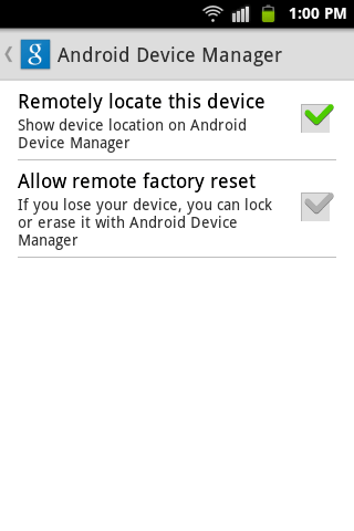 how to go to device manager