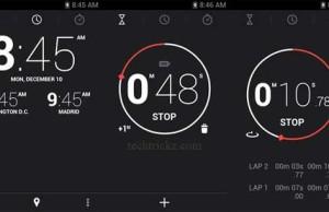 Anndroid-4.3-Clock