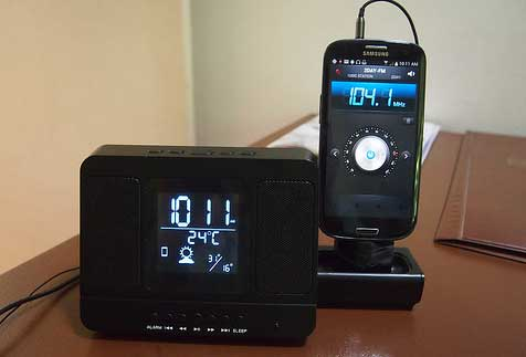 use your android phone with ipod docks and car audio. Black Bedroom Furniture Sets. Home Design Ideas