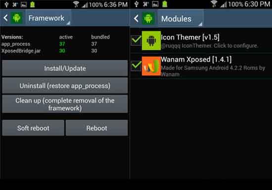 Xposed Installer Apk Download For Kitkat