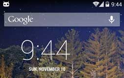 CM11-ROM For Galaxy S3