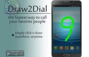 Draw2Dial