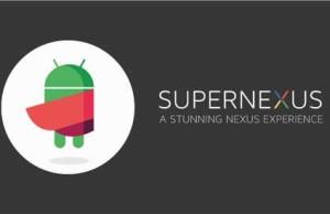 Super-Nexus-ROM