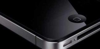 iOS-Home-button