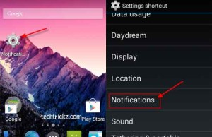 Android-Notification