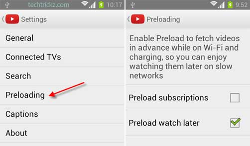 YouTube-App-Settings