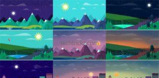 Google-Now-wallpaper
