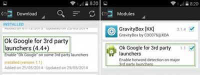 OK-google-module