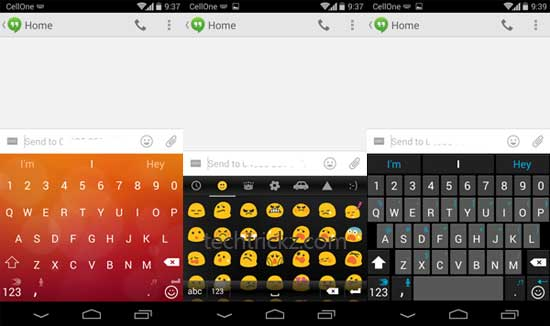 swiftkey-keyboard-app