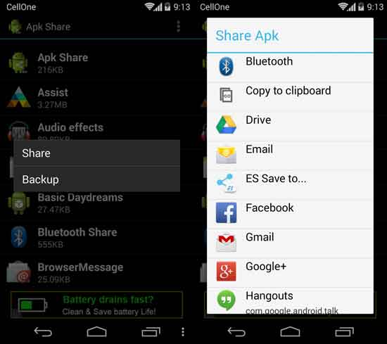 backup-and-share-apk