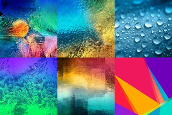 Download Samsung Galaxy Alpha Official Wallpapers