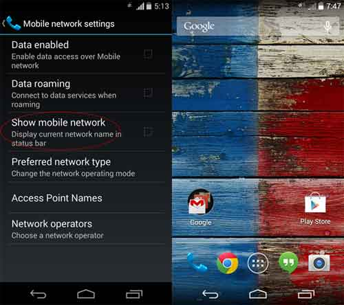 moto-x-network-name
