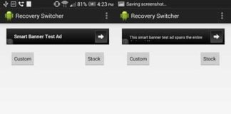 recovery-switcher