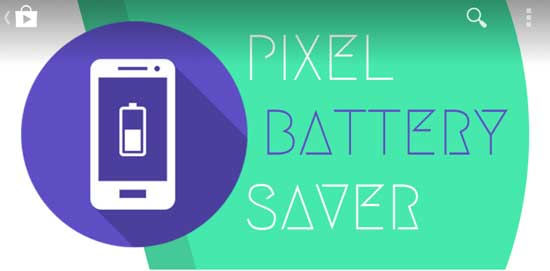 pixel-battery-saver-for-AMOLED