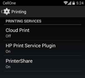 print-settings