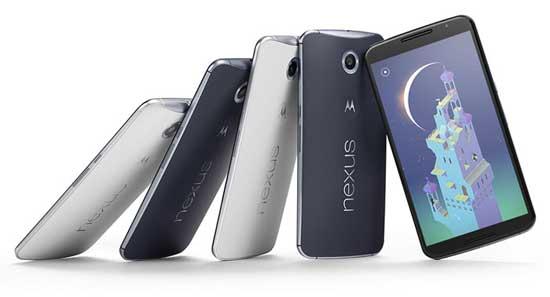 Motorol-Nexus-6