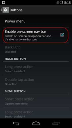 OnePlus-One-settings