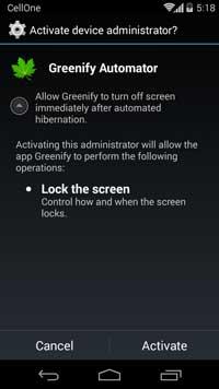 greenfy-automate
