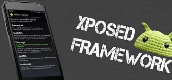 Official Xposed Framework Released for Nougat 7.0/7.1